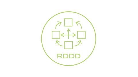 Reactive DDD