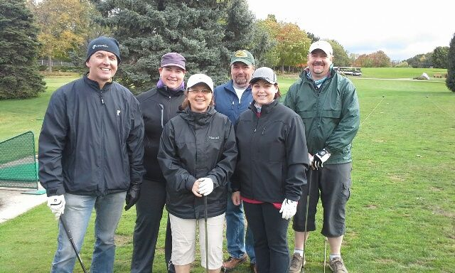 Madison Golf Group