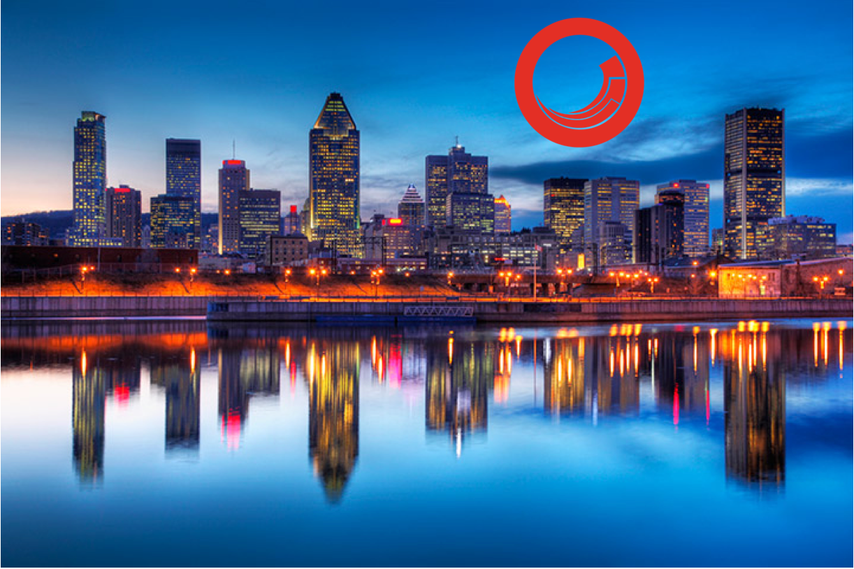 Sitecore User Group Montreal