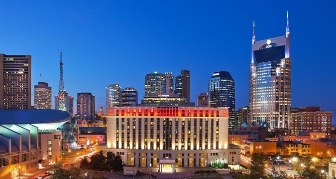 Nashville Cyber Security for Control Systems
