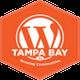 Tampa Bay WordPress Logo