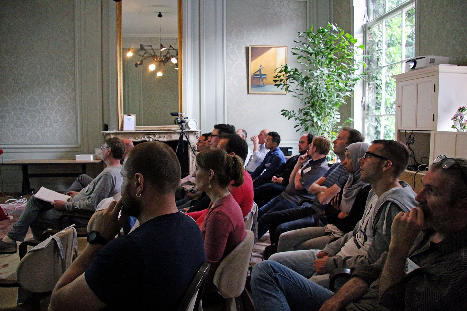 .NET / dotnet Amsterdam meetup