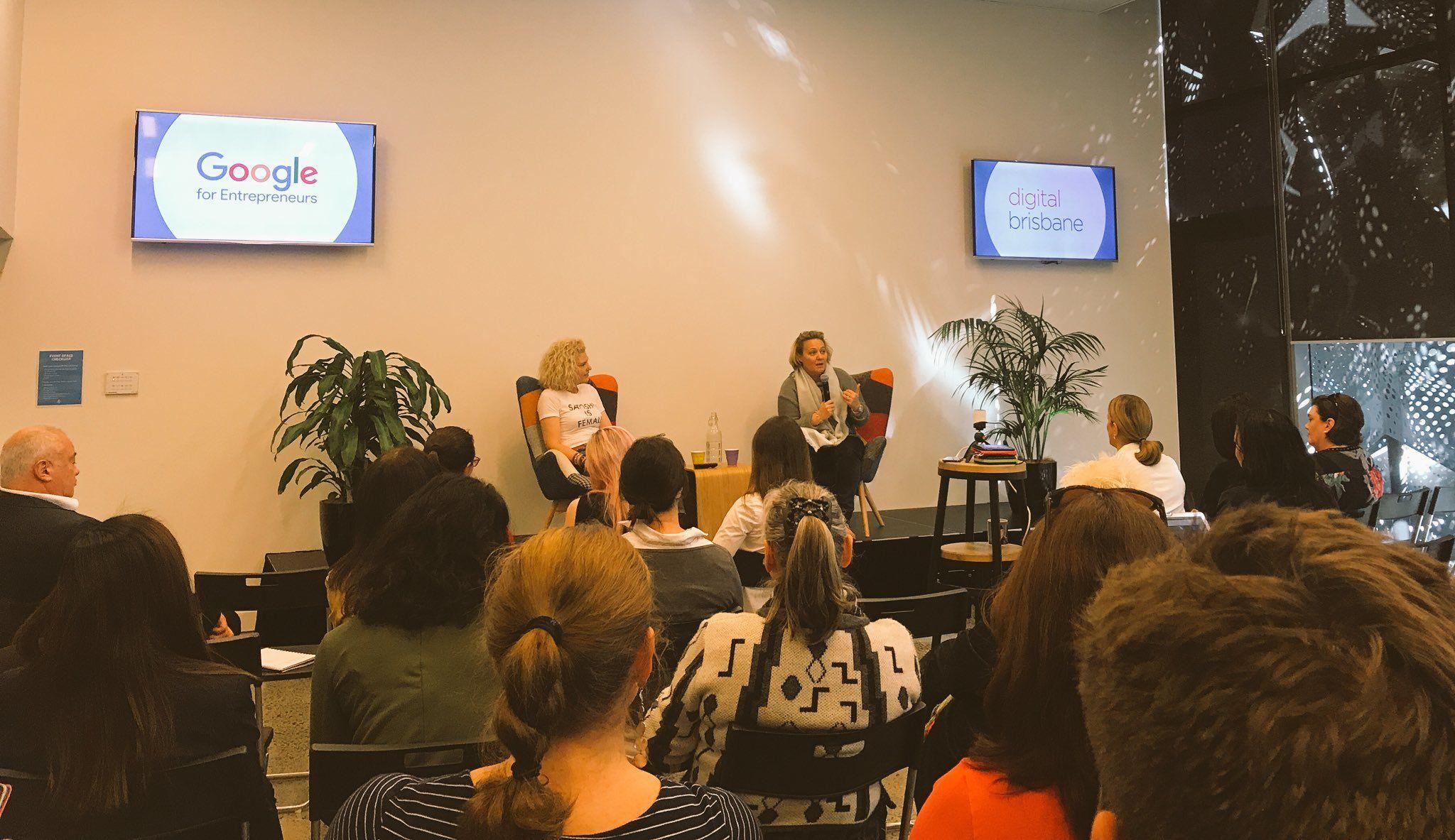 Brisbane Women in Blockchain
