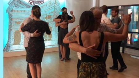 New York Tango Meetup