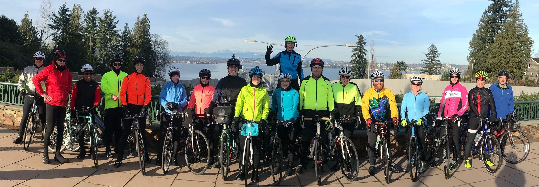 Cascade Free Group Rides