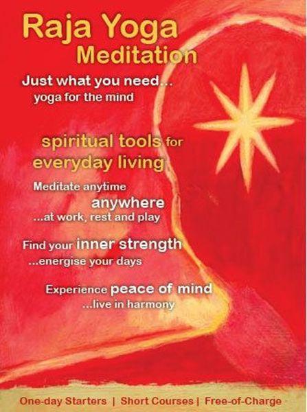 Free Raja Yoga Meditation Group London London United Kingdom Meetup