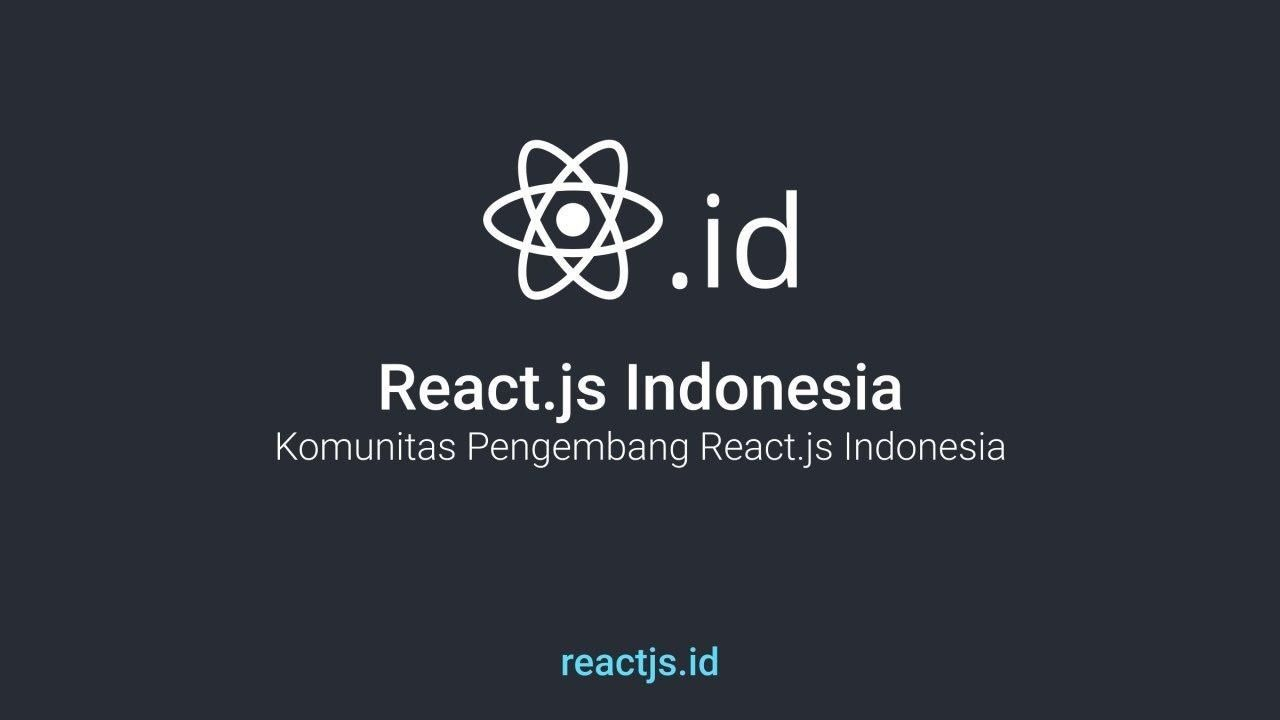 React Indonesia