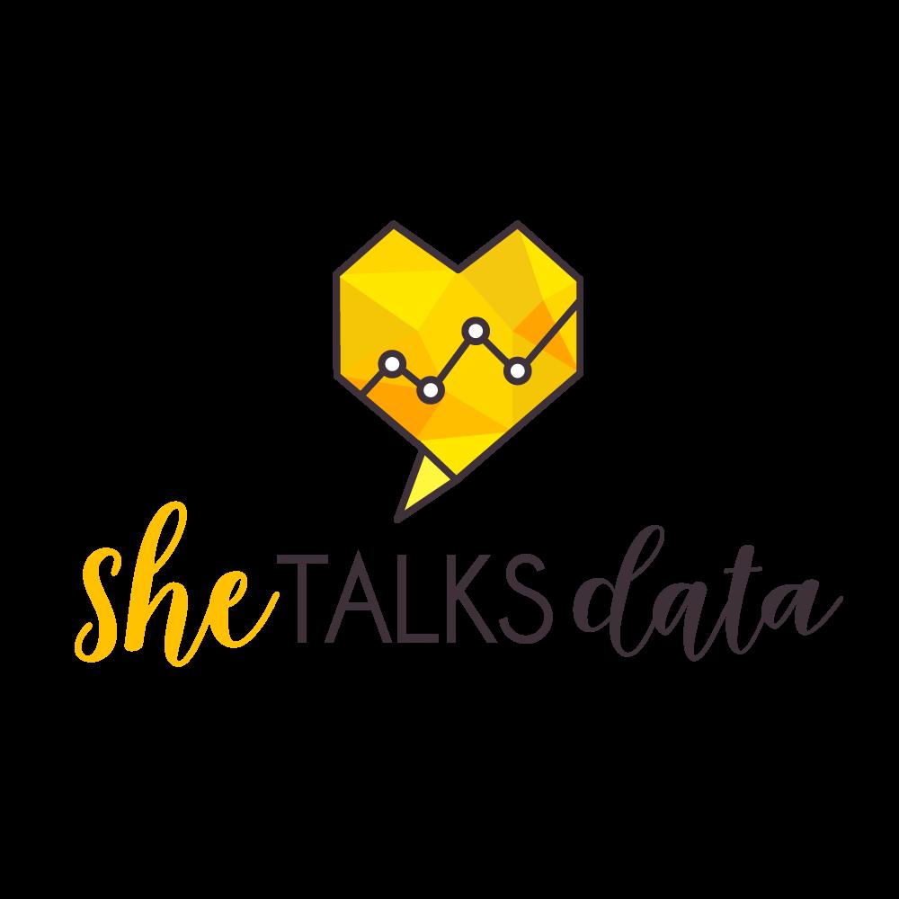 She Talks Data: Minneapolis