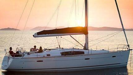 Late Season Sailing in Greece - Leg 1 Athens - Nafplio