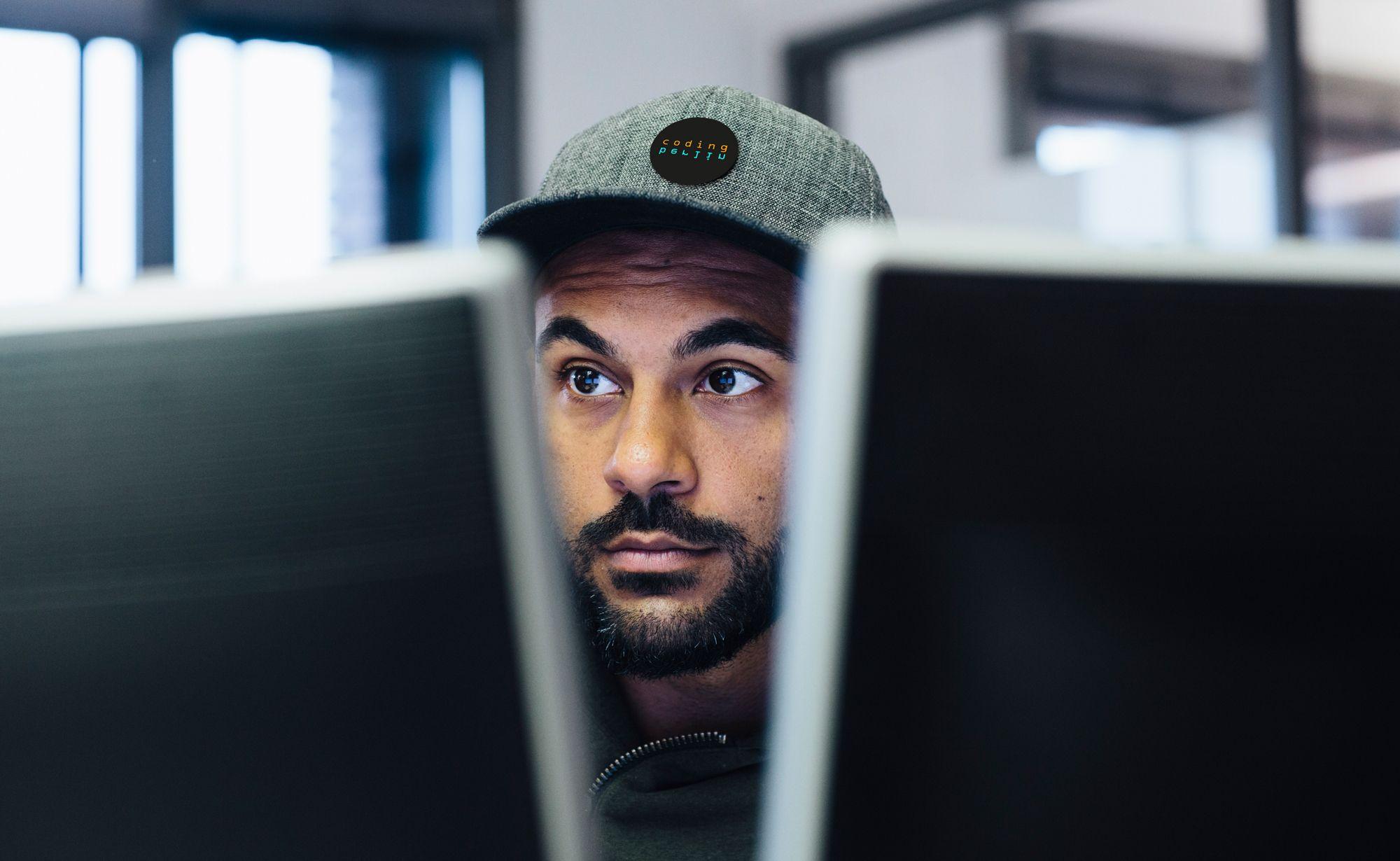coding berlin