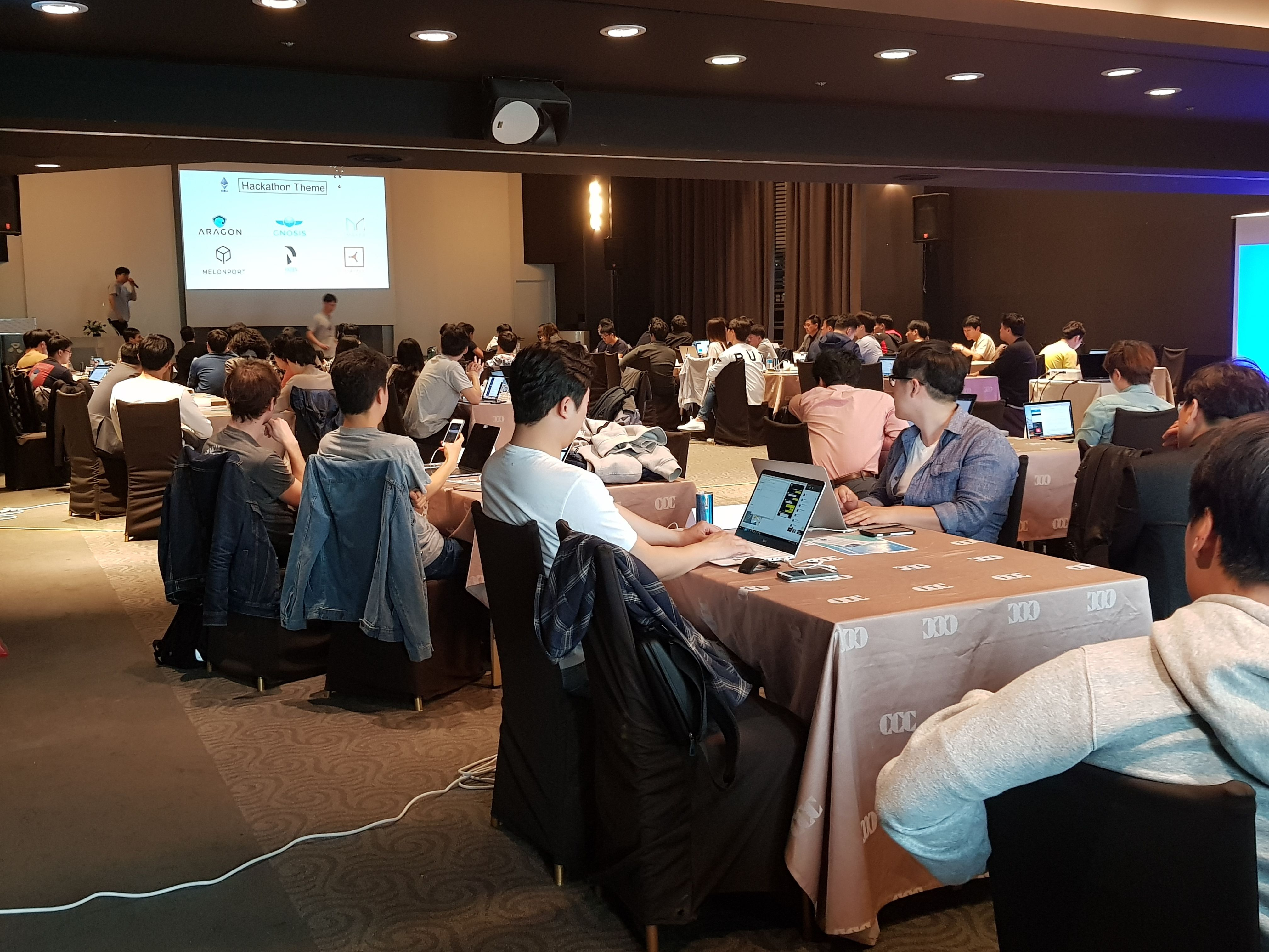 Seoul Ethereum Meetup