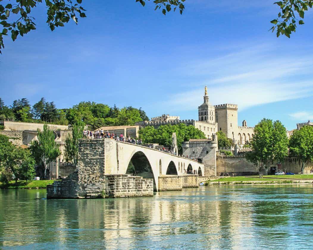 The Avignon Expat Group