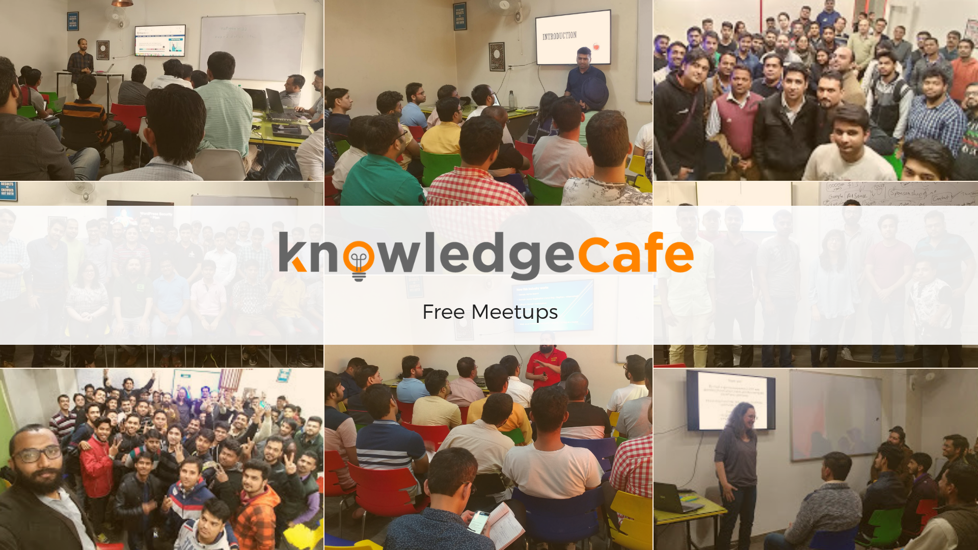 Knowledge Cafe India