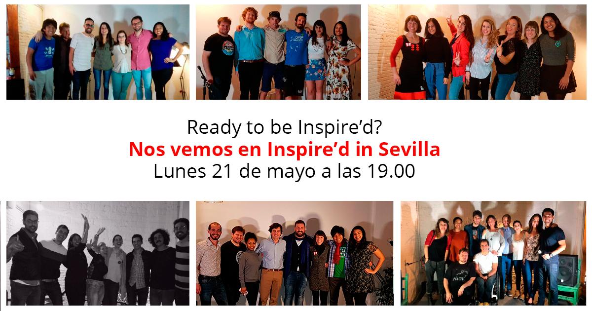 Inspire'd in Sevilla