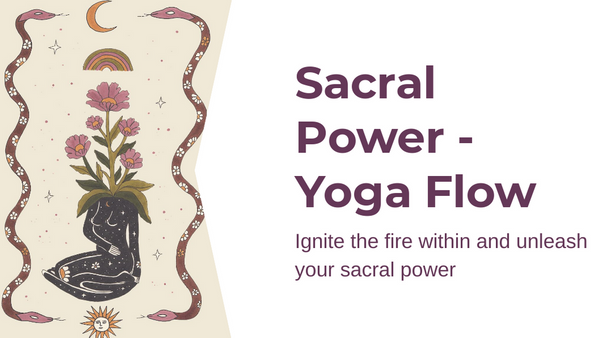 Unleash Your Primal Energies With Sacral Power Yoga Flow And Burlesque Class Meetup