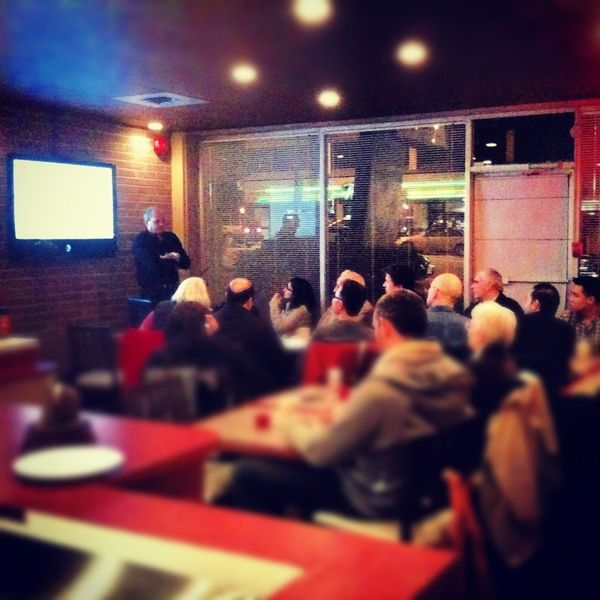 vancouver forex trading meetup group