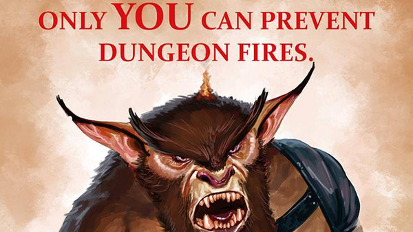 New Players Introductory Game Dungeons And Dragons 5e