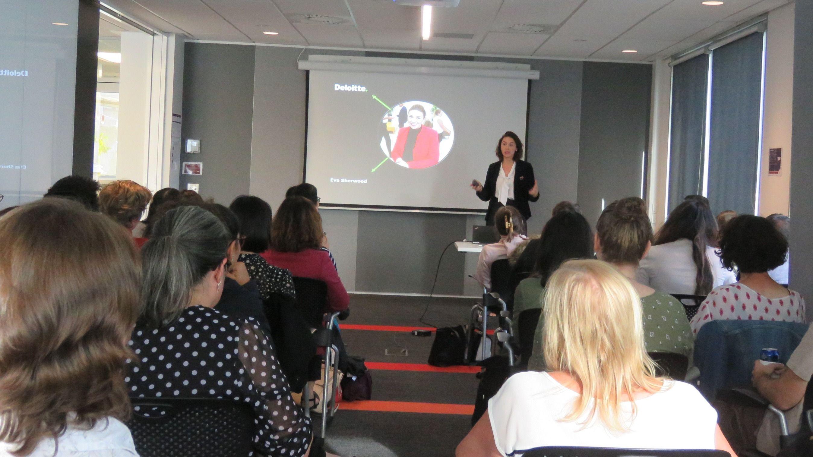 Female Fuel'd: Tech Talks - Wellington