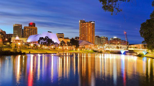 Shut Up & Write!® Adelaide