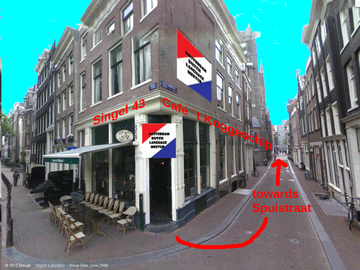 Gay meetup events in Amsterdam, Netherlands
