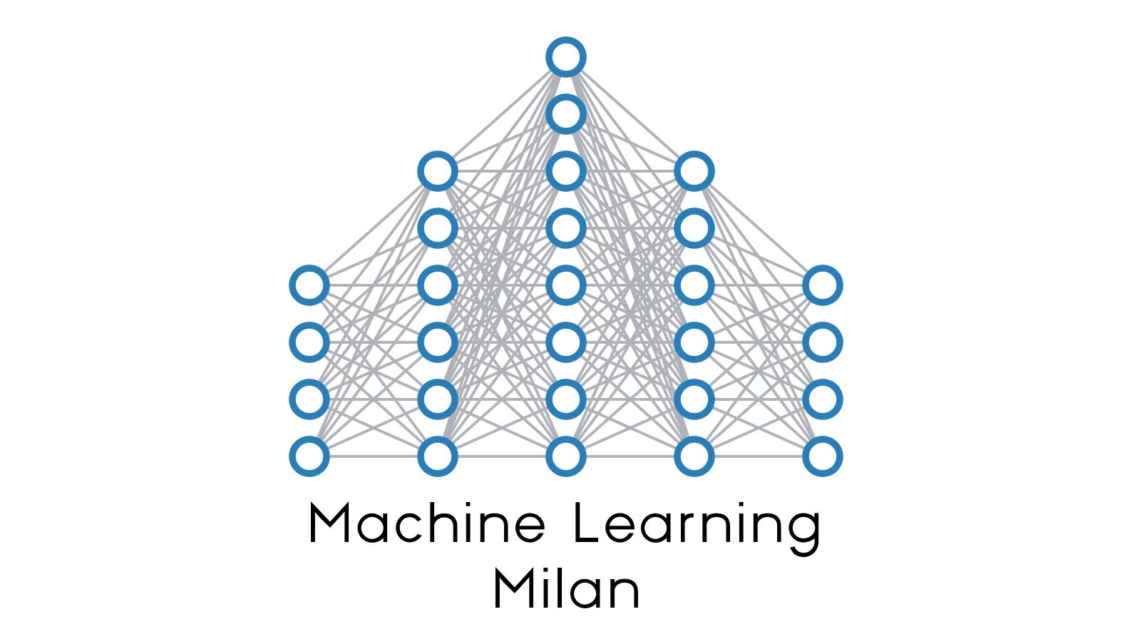 Machine Learning Milan