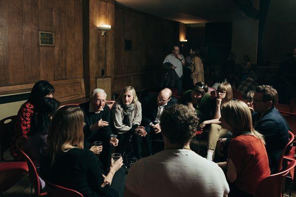 the london philosophy club