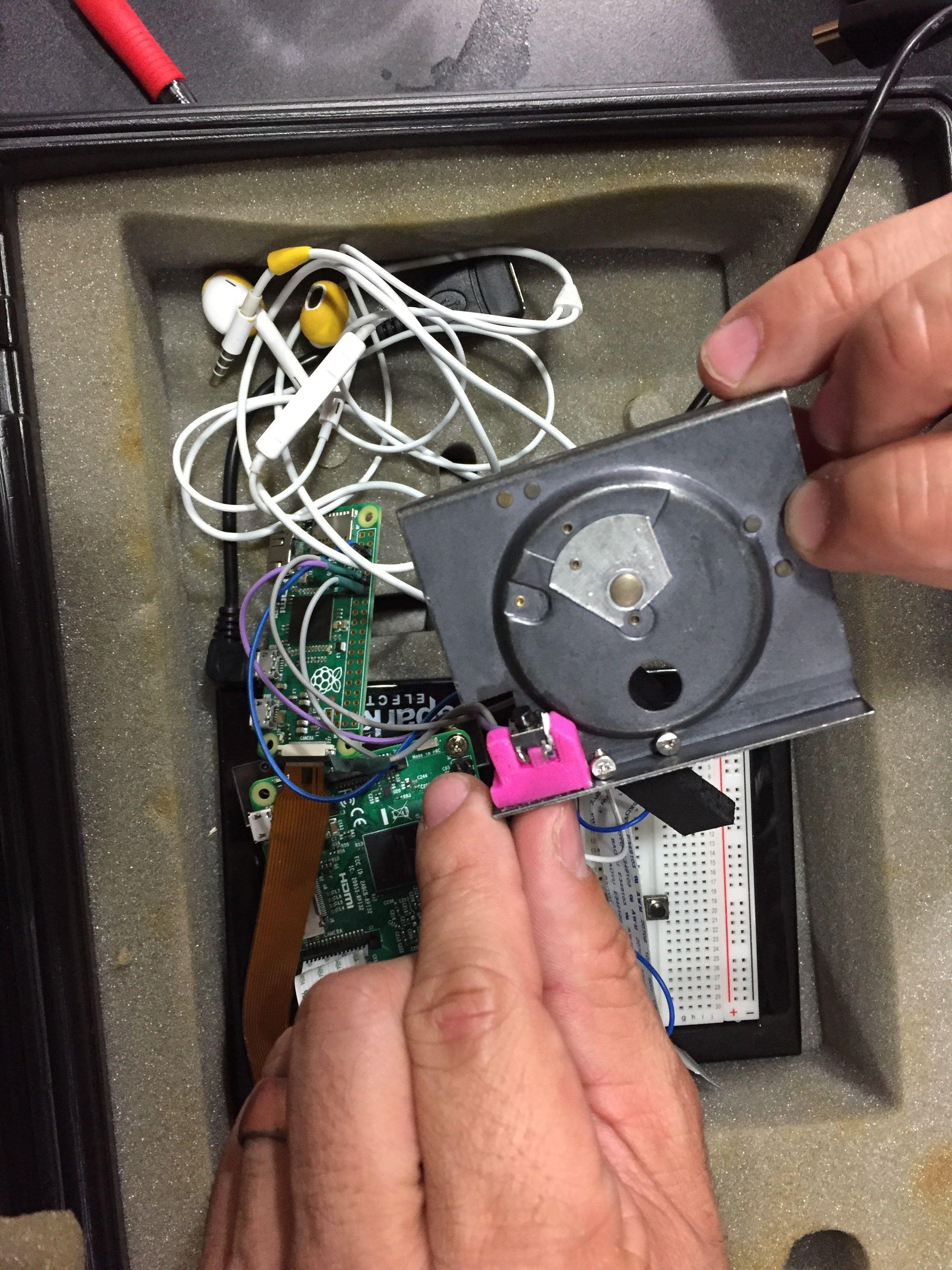 Photos - Houston Raspberry Pi Users Group (Houston, TX) | Meetup