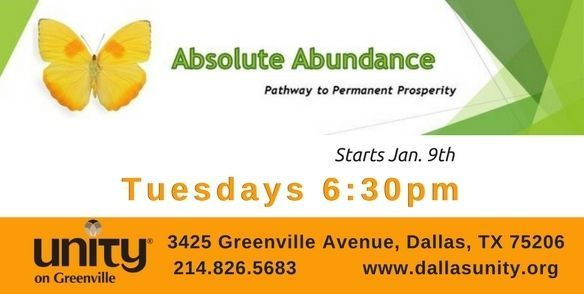 Absolute abundance pathway to permanent prosperity meetup malvernweather Choice Image