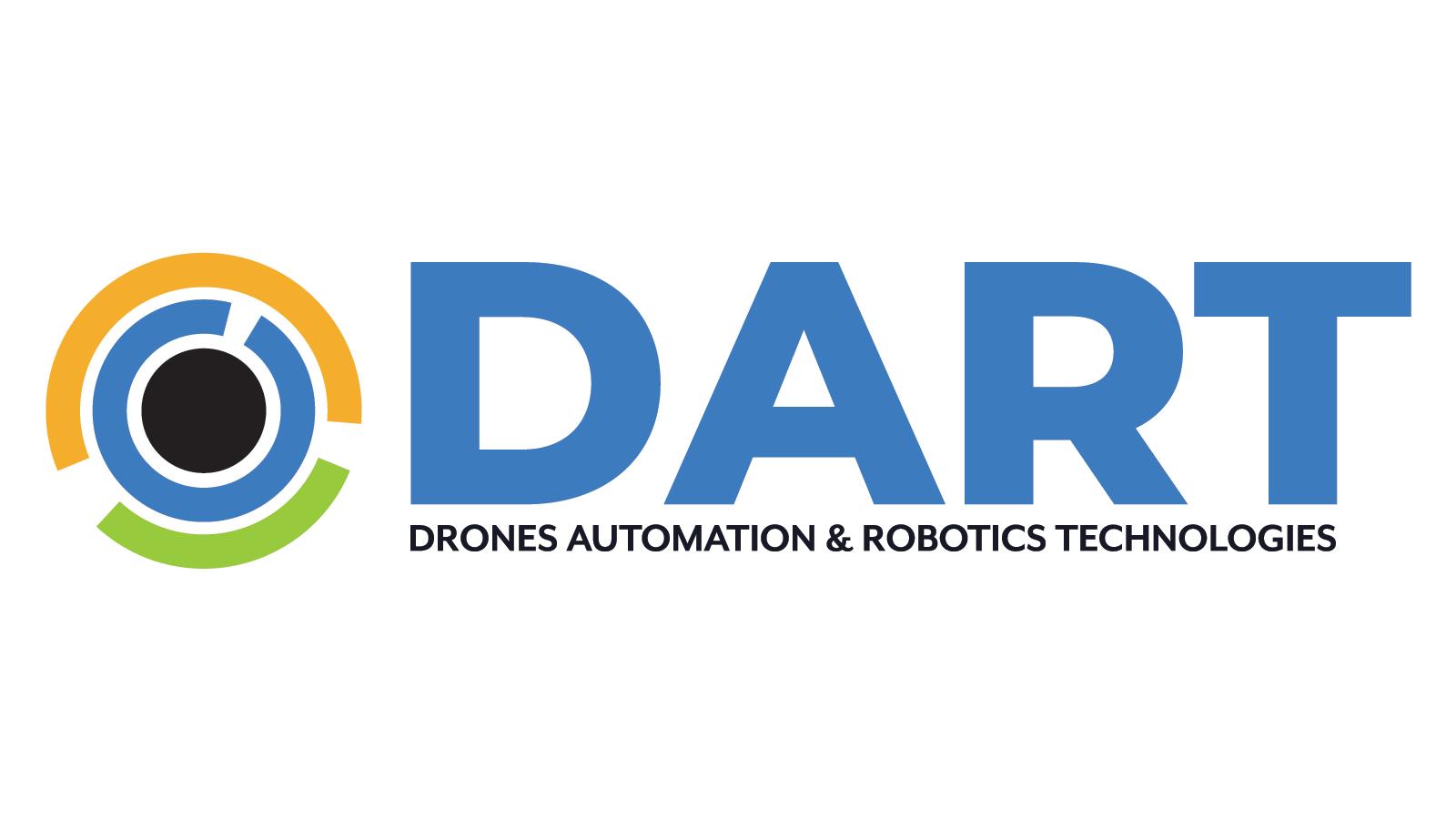 Drone, Automation and Robotics Technology (DART) Meetup