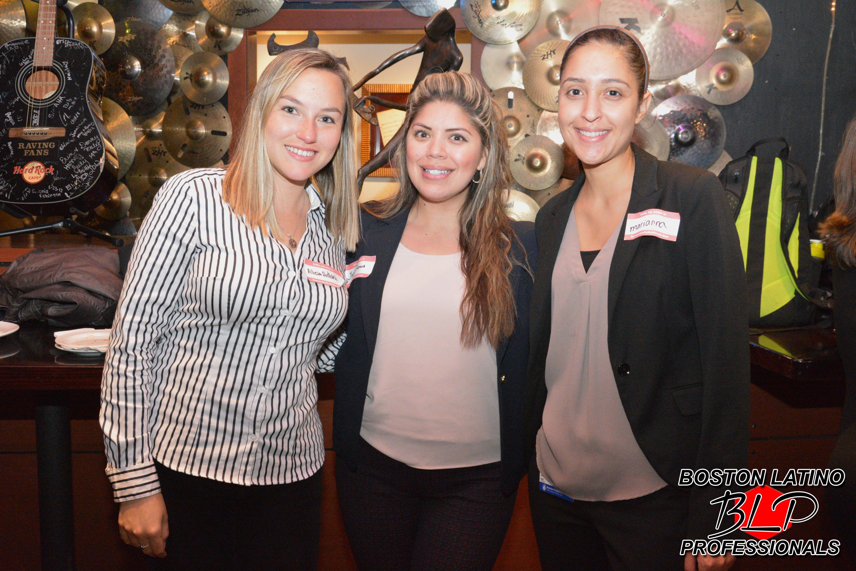Latino Professional Network® of Metro Boston