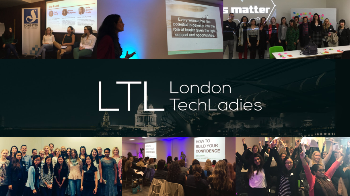 London Tech Ladies