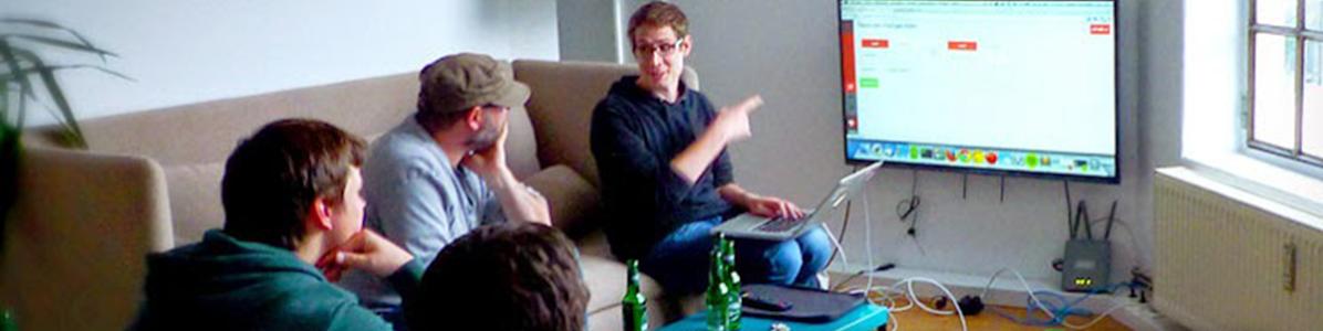 CouchDB Meetup Europe