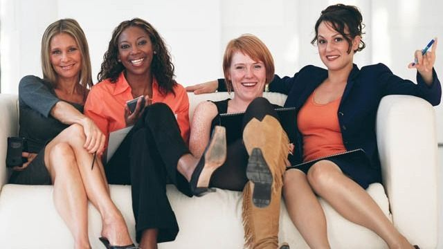 Global Women. Impact. Leadership