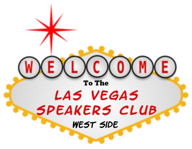 Las Vegas Public Speakers Club