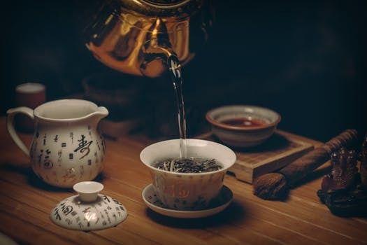 Columbus Tea Lovers