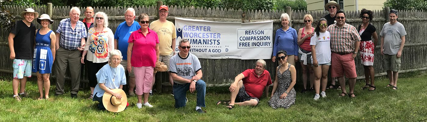 Greater Worcester Humanists