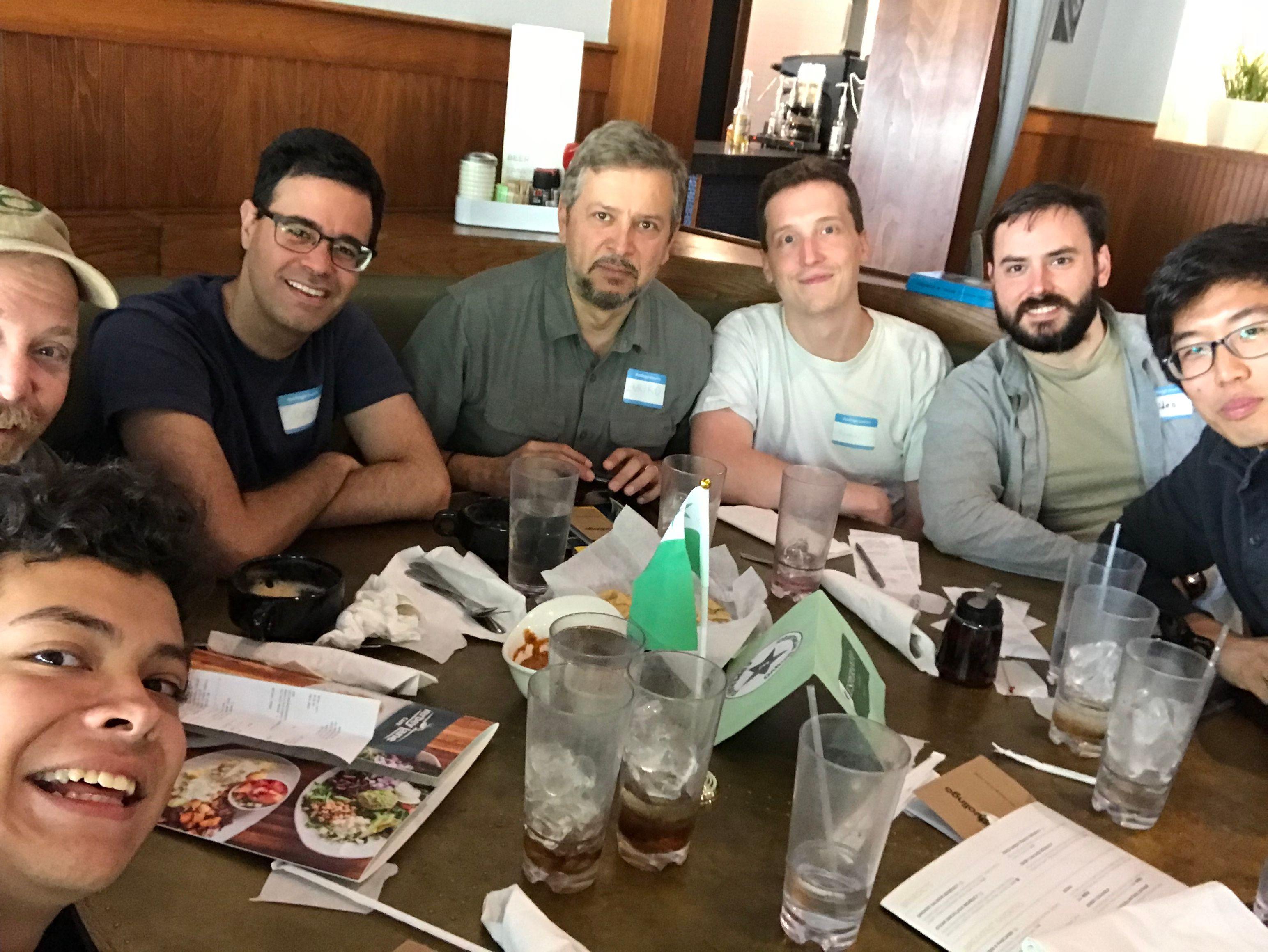Austin Esperanto Konversacio