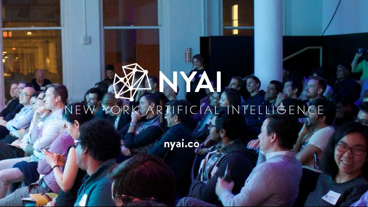 (NYAI) New York Artificial Intelligence