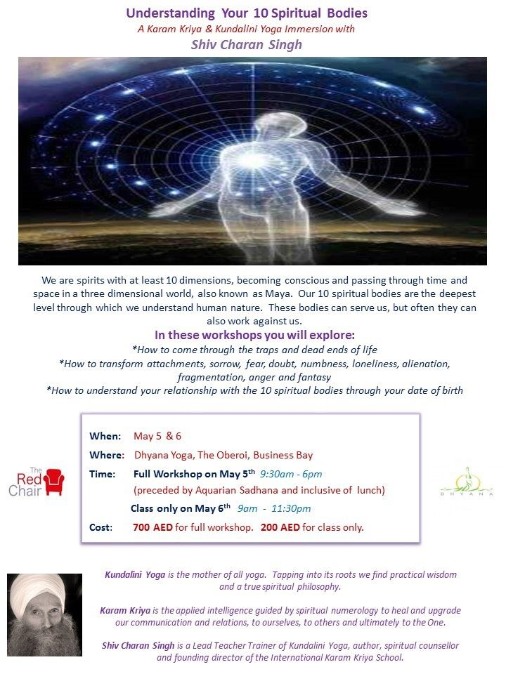 Photos - Kundalini Yoga - Meetup in Dubai (Dubai) | Meetup
