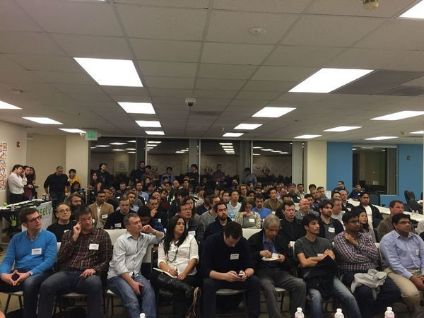 Silicon Valley Investors and Startup Entrepreneurs
