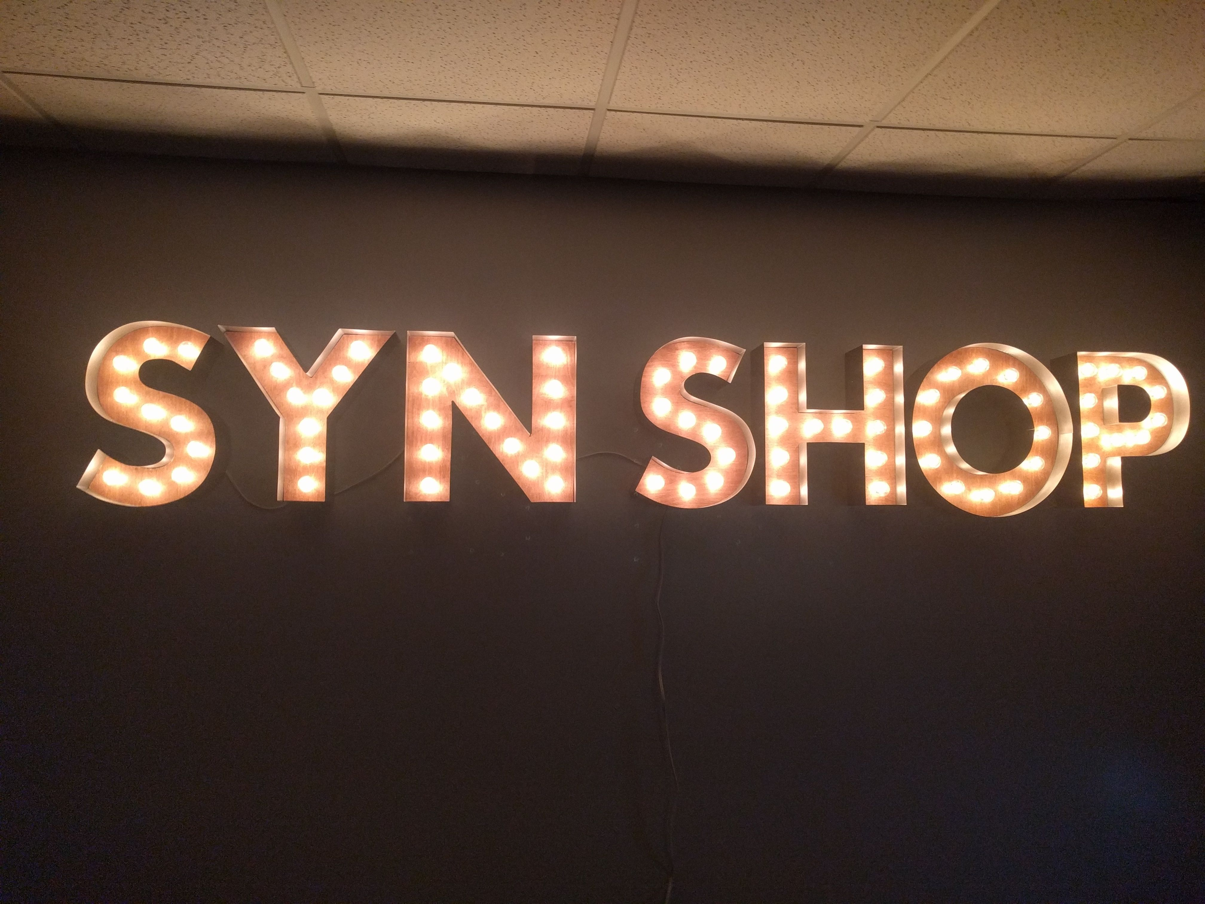 SYN Shop - Las Vegas Valley Hackerspace