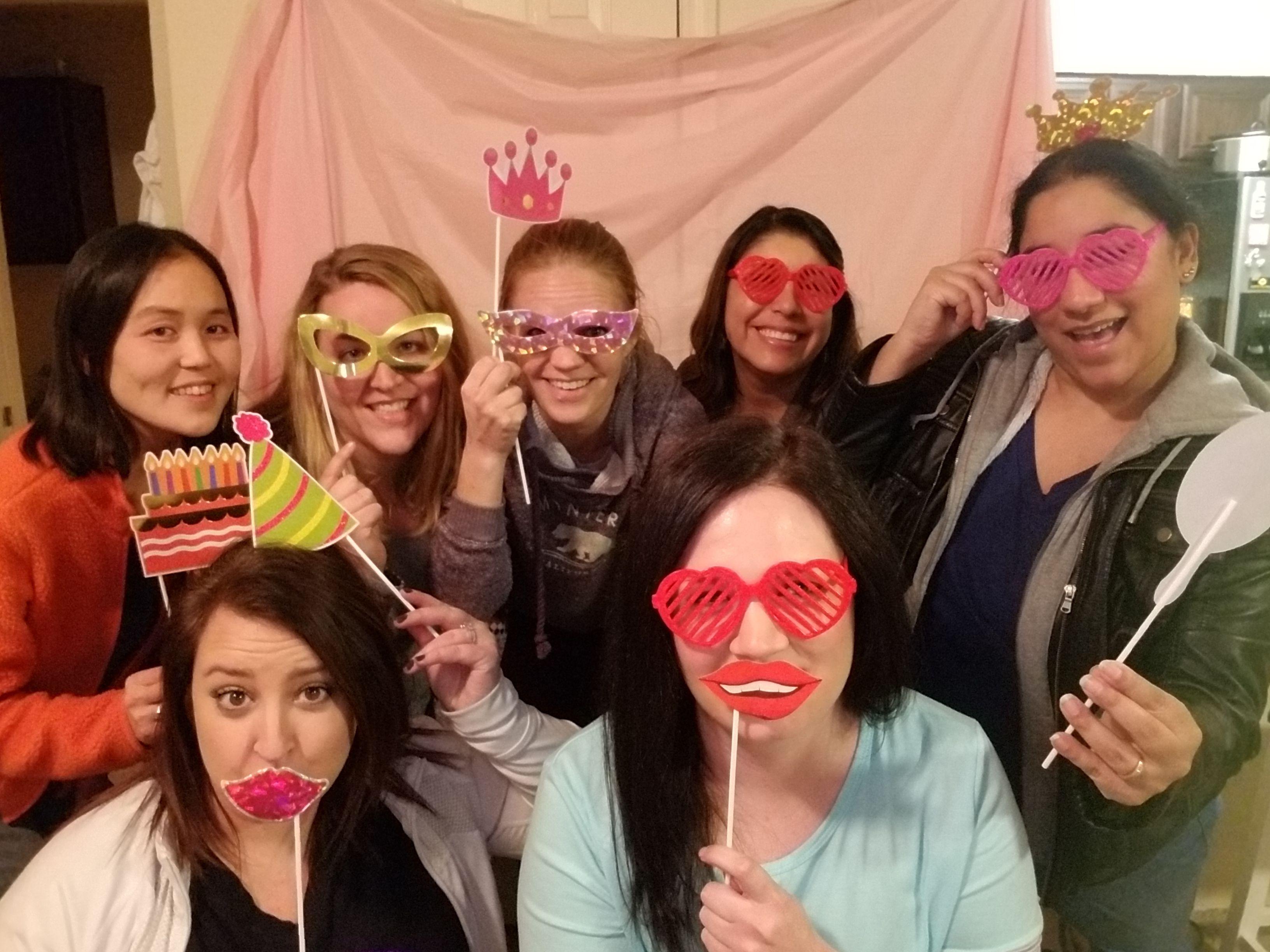 Tulsa Girls Brunch Club