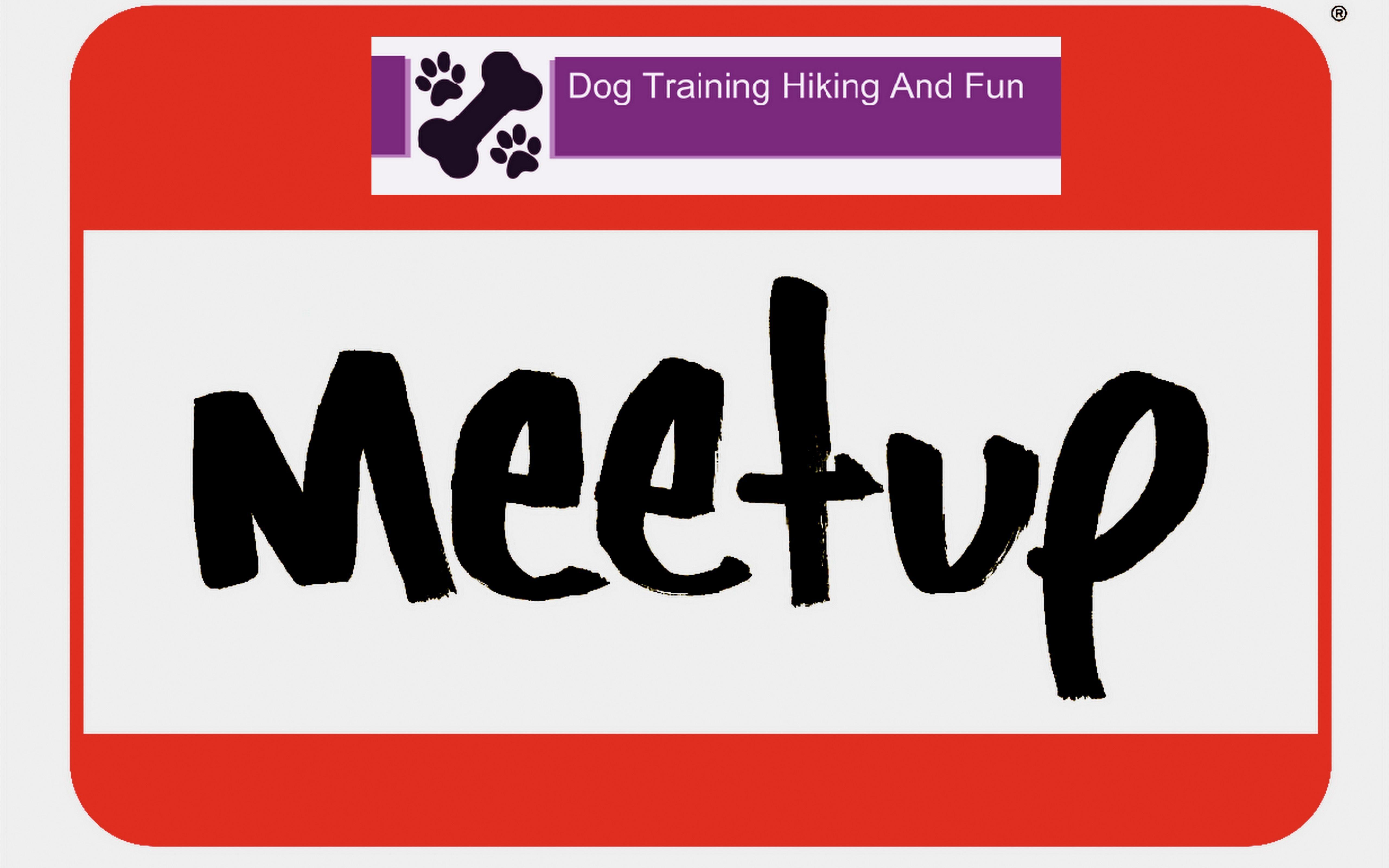 Dog Training, Hiking, and Fun Meetup --- Dog THAF