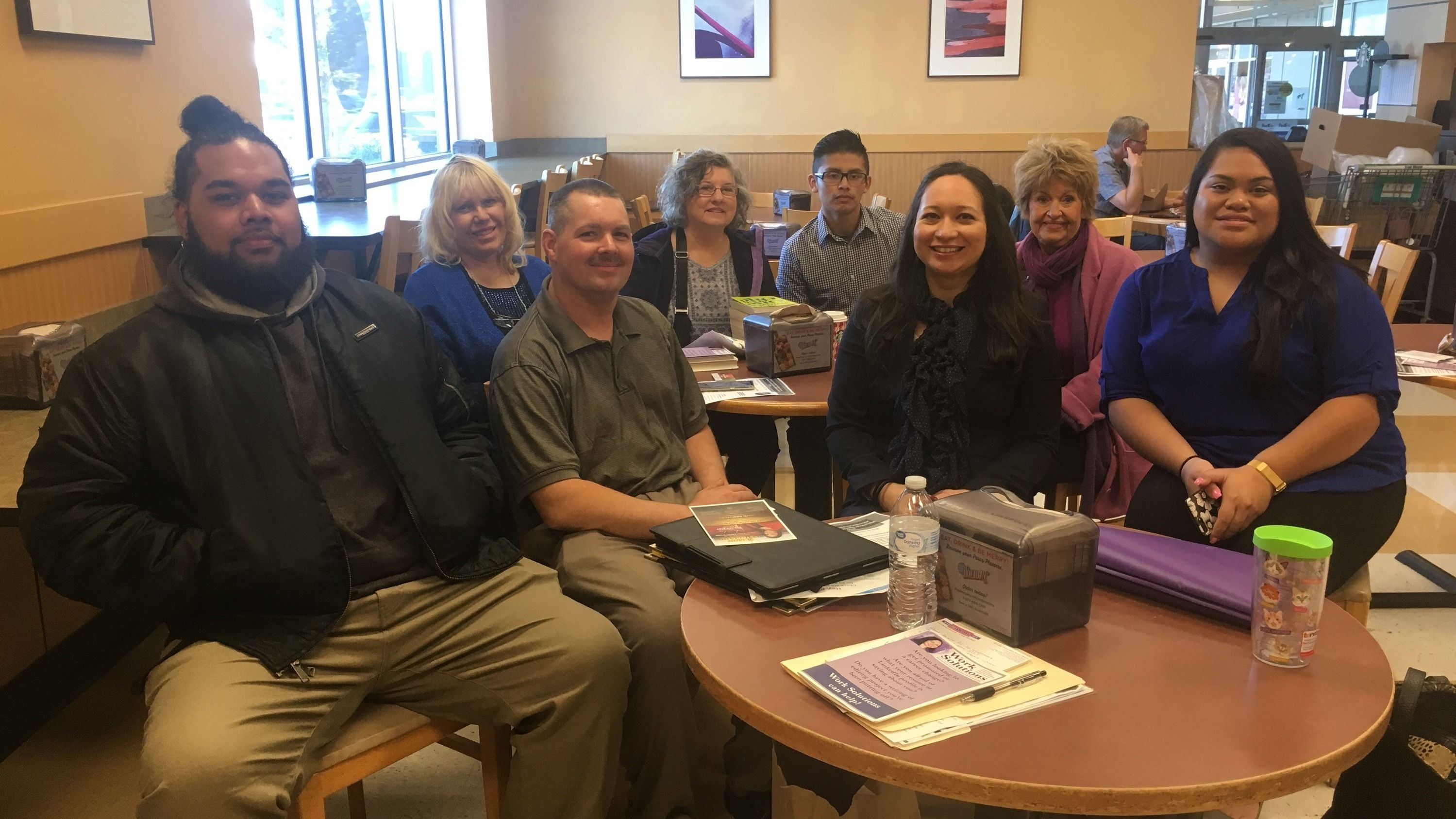 Puyallup Referral Masters Networking Group