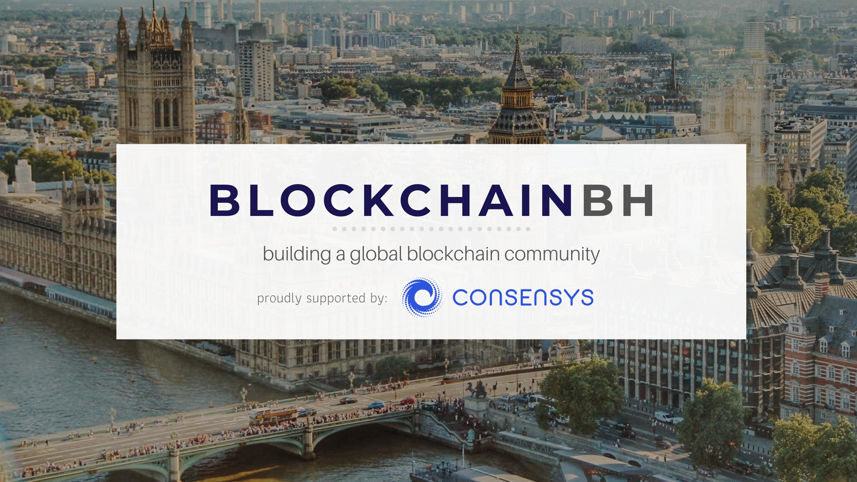 BlockchainBH Meetup