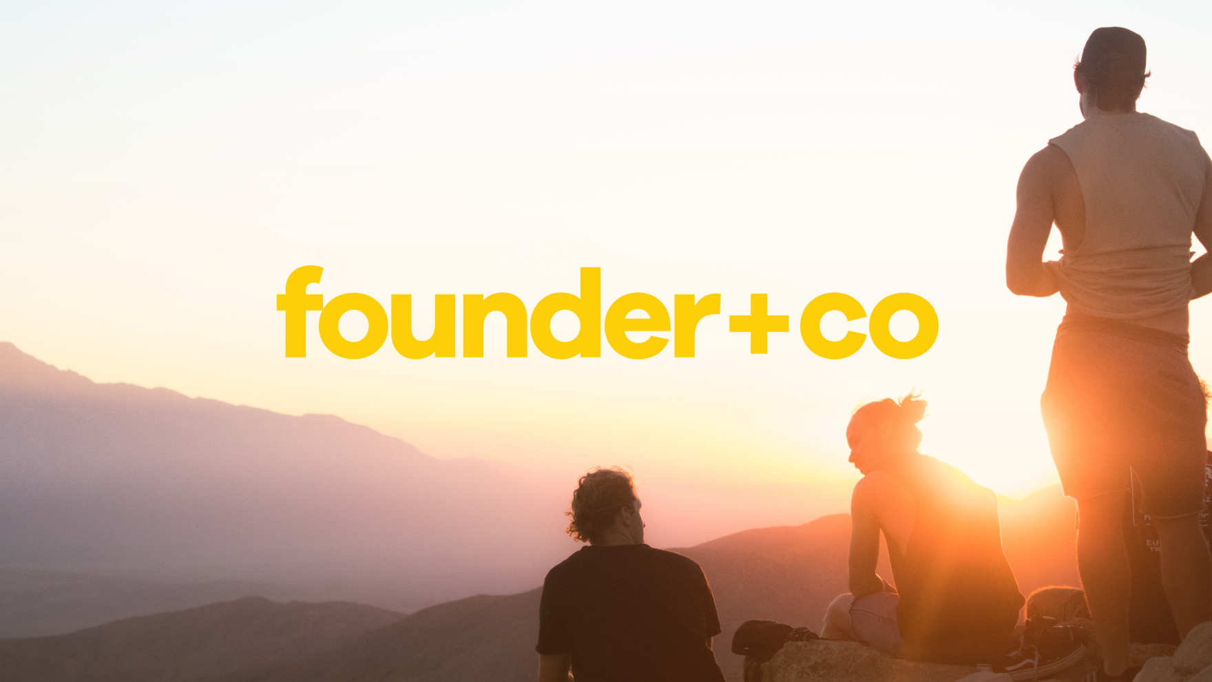 Founder+Co