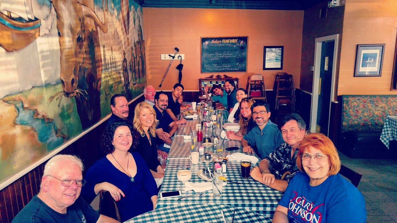 The Tarrant County Libertarian Meetup