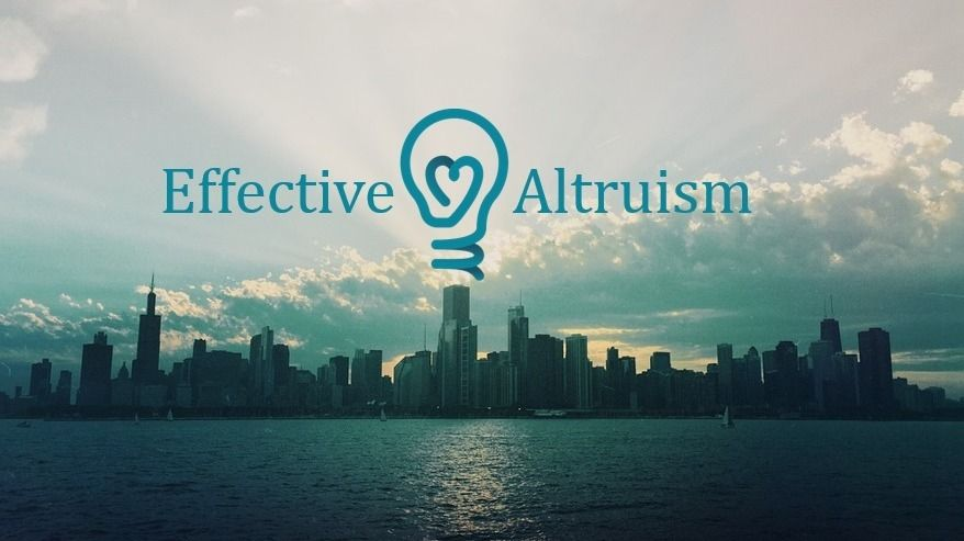 Effective Altruism Chicago