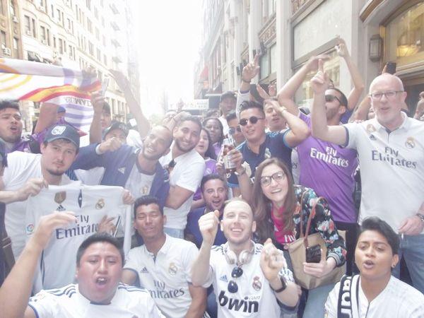 7844c6e45 Peña Madridista NYC (Real Madrid Supporter's Club) (New York, NY) | Meetup