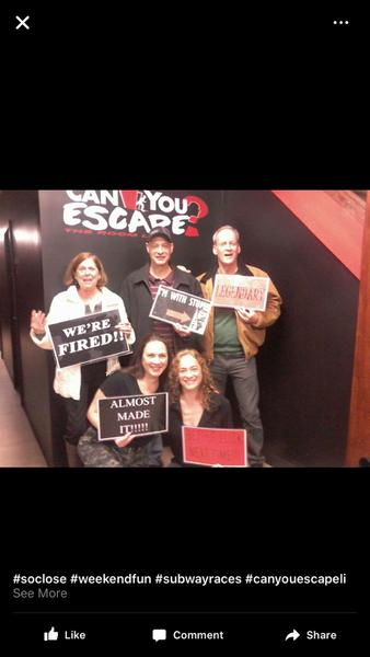 Escape Room Port Jeff